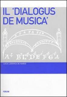 Dialogus de musica