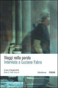 Intervista a Luciano Fabro. DVD