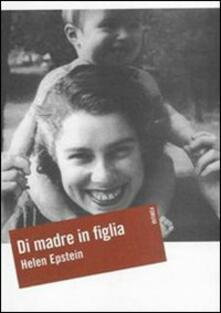 Warholgenova.it Di madre in figlia. Alla ricerca della storia di mia madre Image