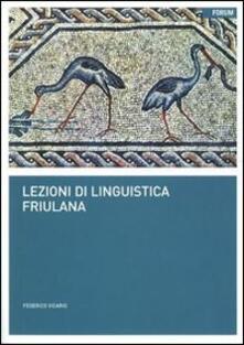 Nicocaradonna.it Lezioni di linguistica friulana Image