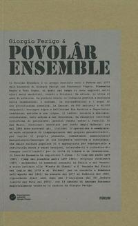 Giorgio Ferigo & Povolâr Ensemble. Con 4 CD Audio - - wuz.it