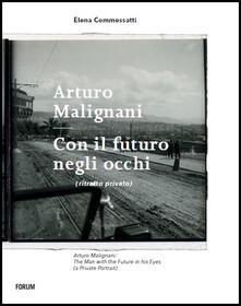 Vitalitart.it Arturo Malignani. Con il futuro negli occhi Image