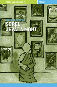 Soreli Jevât a mont - Gabriele Serafini - copertina
