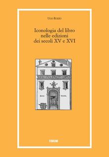 Camfeed.it Iconologia del libro nelle edizioni dei secoli XV e XVI Image