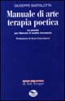 Osteriacasadimare.it Manuale di arte terapia poetica Image
