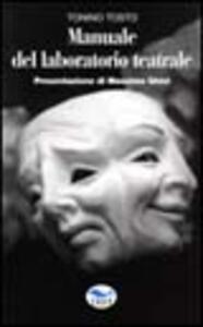 Manuale del laboratorio teatrale