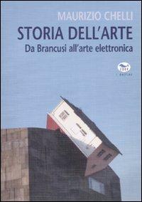Storia dell'arte. Da Brancu...