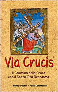 Via crucis. Il cammino della croce con il beato Tito Brandsma