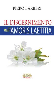 Lpgcsostenible.es Il discernimento nell'«Amoris laetitia» Image