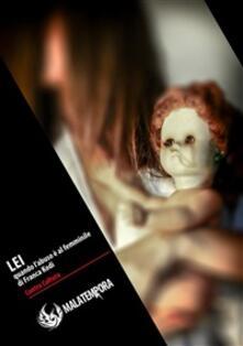 Pornoterrorismo - Diana J. Torres - copertina