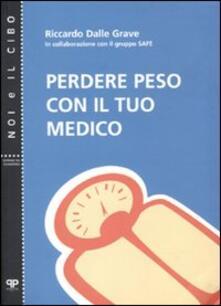 Perdere peso con il tuo medico.pdf