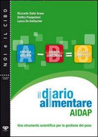 Il diario alimentare AIDAP....