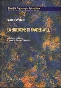 La sindrome di Prader-Willi
