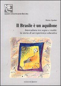 Il Brasile è un aquilone. Intercultura tra sogno e realtà: la storia di un'esperienza educativa