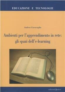 Daddyswing.es Ambienti per l'apprendimento in rete: gli spazi dell'e-learning Image