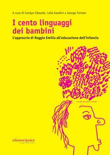 Antondemarirreguera.es I cento linguaggi dei bambini. L'approccio di Reggio Emilia all'educazione dell'infanzia Image