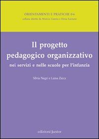 Progetto pedagogico organiz...