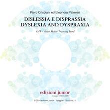 Aboutschuster.de Dislessia e disprassia. DVD Image