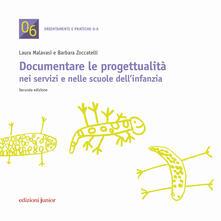 Documentare le progettualità nei servizi e nelle scuole dellinfanzia.pdf
