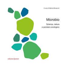 Winniearcher.com Microbio. Scienza, natura e pensiero ecologico Image