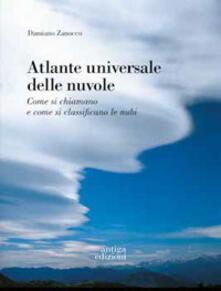Daddyswing.es Atlante universale delle nuvole. Come si chiamano e come si classificano le nubi Image