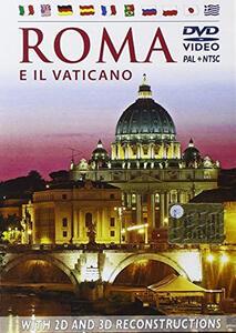 Roma e il Vaticano. DVD