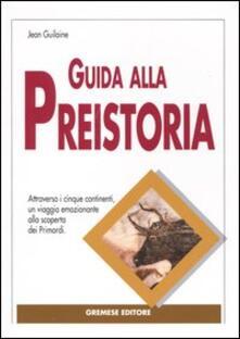 Osteriacasadimare.it Guida alla preistoria Image