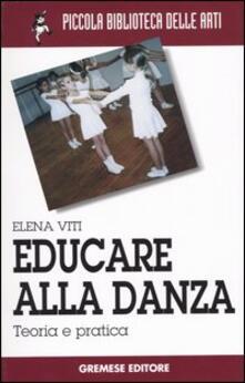 libro danza classica
