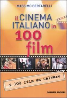 Il cinema italiano in 100 film.pdf