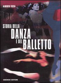 Storia della danza e del ba...