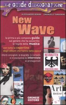 Radiospeed.it New wave Image