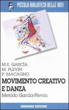Movimento creativo e danza. Metodo García-Plevin.pdf