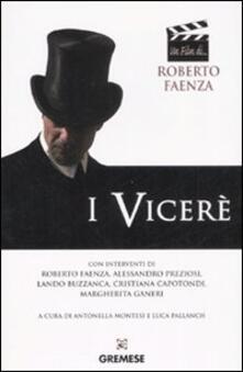 Writersfactory.it I Viceré Image