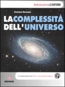 Vitalitart.it La complessità dell'universo Image