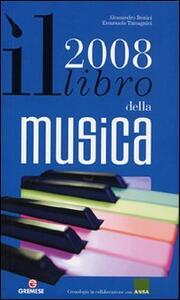 Il libro della musica 2008