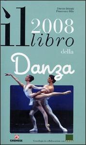 Il libro della danza 2008
