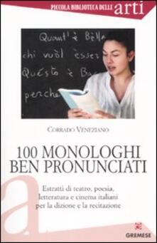Cento monologhi ben pronunciati.pdf