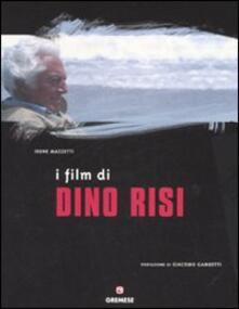 Winniearcher.com I film di Dino Risi Image