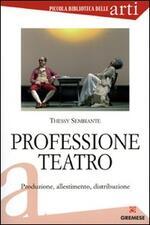 Professione teatro. Produzione, allestimento, distribuzione