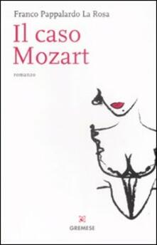 Squillogame.it Il caso Mozart Image