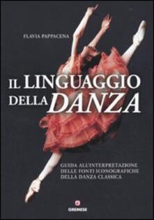 Antondemarirreguera.es Il linguaggio della danza. Guida all'interpretazione delle fonti iconografiche della danza classica Image