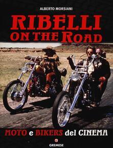 Rallydeicolliscaligeri.it Ribelli on the road. Moto e bikers del cinema Image