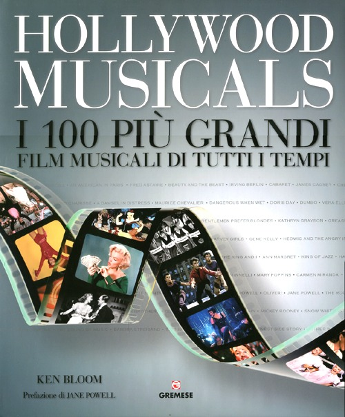 Hollywood musicals. I 100 p...