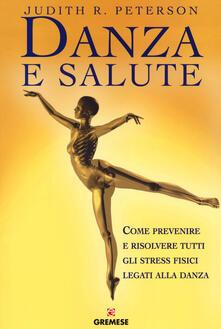 Ipabsantonioabatetrino.it Danza e salute. Come prevenire e risolvere tutti gli stress fisici legati alla danza Image