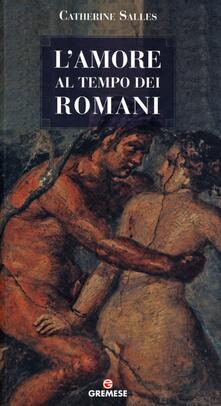 Capturtokyoedition.it L' amore al tempo dei romani Image
