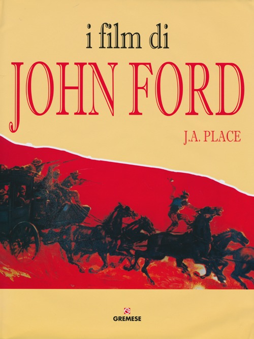 I film di John Ford