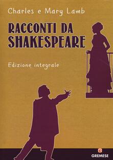 Listadelpopolo.it Racconti da Shakespeare Image