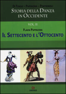 Antondemarirreguera.es Storia della danza in Occidente. Vol. 2: Il Settecento e l'Ottocento. Image