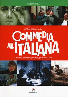Premioquesti.it C'era una volta la commedia all'italiana Image