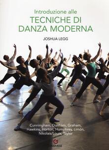 Premioquesti.it Introduzione alle tecniche di danza moderna Image